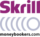 Skrill - MoneyBookers.com